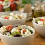 Salate/Salate Aperitiv